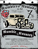 Rumblers Nomads